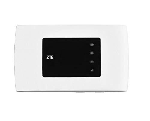 Amazon com: Router Hotspot ZTE MF920 4G LTE 1800 / 2300 MHZ
