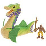 (Fisher Price Imaginext Adventures - Sea)