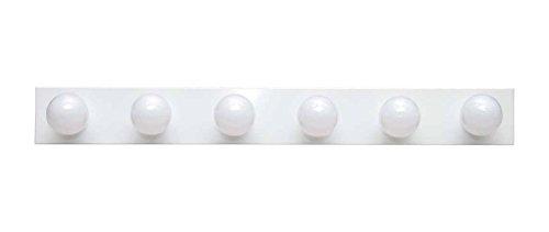 Volume Lighting V1026-6 6-Light Bath Bracket ()