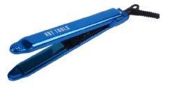 "Hot Tools Blue Ice Titanium Mid Size 3/4"" Flat Iron HTBL15"