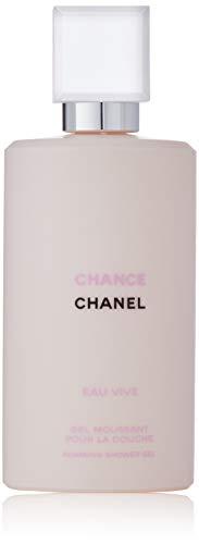 Chanel Chance Eau Vive Gel Foaming Pour La Douche - Douche Pour