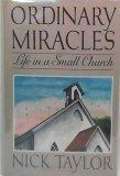 Ordinary Miracles, Nick Taylor, 0671709445
