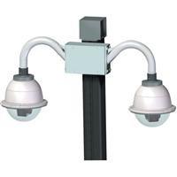 Videolarm Pole - Videolarm POLE MNT/ 2 DM INSTALL/ PV16, 18 - A3W_VL-PV8