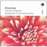 Stravinsky : Le sacre du printemps [Rite of Spring] by Zubin Mehta & New York Philharmonic Orchestra (2002-05-14)