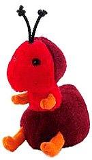 51006 - Trudi - Colección Dulce hormiga roja 9 cm