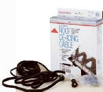 Roof De-Icing Cable - Easy Heat Roof