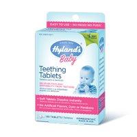 Hyland homéopathiques comprimés de dentition, 135 Count (Pack de 2)