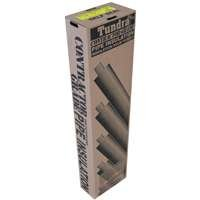 Tundra Seal Pc12318tw Self Sealing Pipe Insulation, 1/2'' X 6' (Pack of 8)