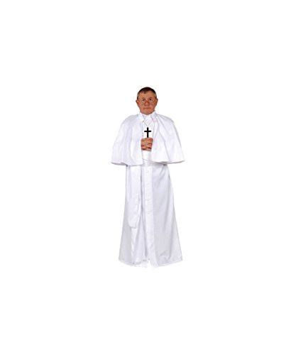 Pope Adult Costume - One Size