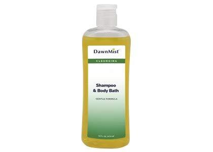 b87365848f1c Amazon.com: Dawn Mist pH Balanced Shampoo + Body Bath, Fresh Apricot ...