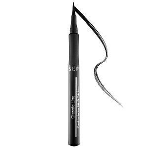 Sephora Collection Classic Line 24hr Felt Eyeliner 0.034 Fl. Oz/ 1 Ml