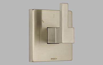 UPC 034449638814, Brizo T60880-BN Brushed Nickel Siderna 3-Function Diverter T
