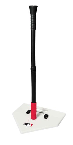 Franklin Sports MLB Anti Tip Batting Tee