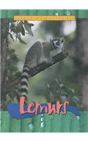 Lemurs (Fisher Price: Animals of the Rainforest) -