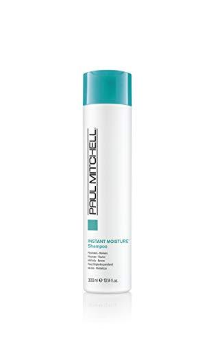 Paul Mitchell Instant Moisture Shampoo,10.14 Fl Oz