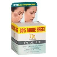 Daggett & Ramsdell Facial Fade Skin Lightening Cream Moisturizing Formula 56.7g/2oz by Daggett & Ramsdell (Cream Fade Facial)