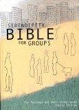 Serendipity Bible for groups: New International Version