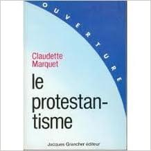 Livres gratuits Le protestantisme pdf, epub ebook