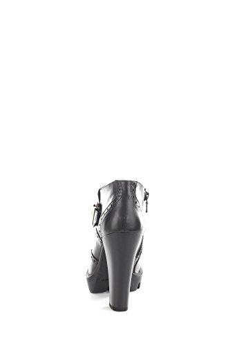et Bottines A616504D Giardini Bottes Nero Black Femme Nero Giardini Yx7qwYWXz