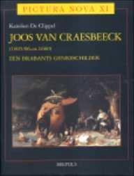 Joos Van Craesbeeck, 1606-1660 (Pictura Nova)