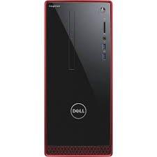 2017 Dell Inspiron 3650 Flagship Premium High Performance Desktop PC, Intel Core i7-6700 Quad Core 3.4 GHz 16GB RAM 2TB HDD AMD Radeon HD R9 360 2GB GDDR5 DVD WIFI Bluetooth HDMI VGA Windows 7 Pro