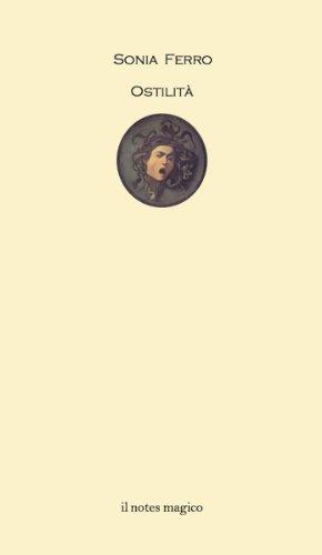 Ostilità (La Biblioteca di Psiche Vol. 4) (Italian Edition)