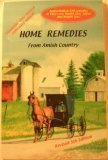 Home Remedies from Amish Country, Devon Miller, 0967070449
