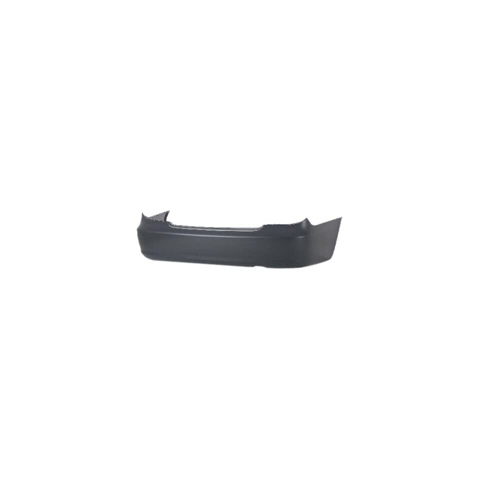 OE Replacement Toyota Camry Rear Bumper Cover (Partslink