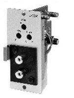 TOA U-03R Stereo Line Input Module w/Dual RCA Jacks by TOA ELECTRONICS
