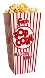 48E Open Top Popcorn Box (500/Case) by Snappy Popcorn (Image #3)