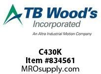 Repair Roto Kit - TBWOODS C430K C430 ROTO-CAM REPAIR KIT