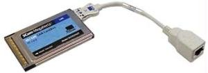 3Com MHz 10/100 LAN CardBus Networking PC Card ()
