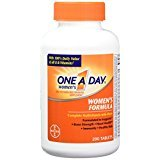 One-A-Day Women's Formula, 200 Tablets (Pack of 2) Review