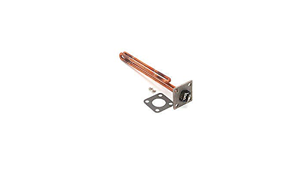 ClimaTek Upgraded 6 Range//Stove Heavy Duty Burner Element fits GE WB30T10089 AP3744213 1086708