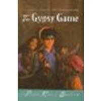 The Gypsy Game by Snyder, Zilpha Keatley [Perfection Learning, 2001] Hardcover [Hardcover]