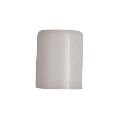 Hinge WPW10208398 for Whirlpool W10208398 AP6017113 Genuine OEM Cap