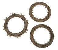 (EBC Clutch Friction Plate Set - CK1148 - Compatible with Honda C70 CT70)