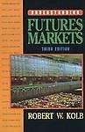 Understanding Futures Markets 9780673189011