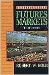 Book Understanding Futures Markets