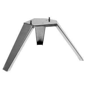 Kuuma Kettle Grill Leg Base f/Table Top Use (57044) ()