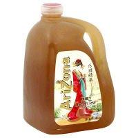 Arizona Iced Tea, Diet Green Tea, 128 oz (Diet Green Tea Arizona)