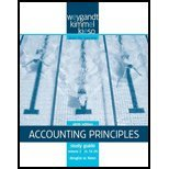 Accounting Principles - Study Guide, Volume II (8th, 08) by Weygandt, Jerry J - Kieso, Donald E - Kimmel, Paul D [Paperback (2007)]