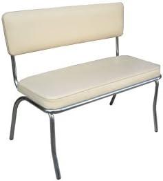 Bench Seat (Ivory)