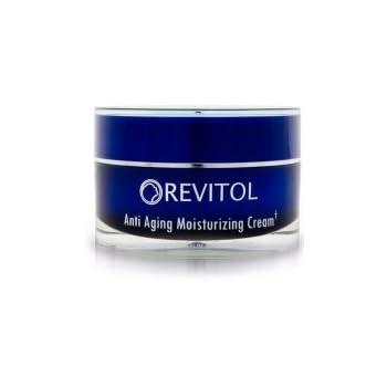 Revitol Anti-Aging Moisturizing Cream - Anti-Aging Skin Treatment Moisturizing Lotion with Phytoceramides