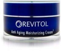 Revitol Anti Aging Cream - réduction des rides et ridules. Peau Anti Aging Crème Hydratant