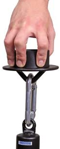 IronMind Hub Pinch Grip Training