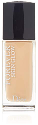 Dior Forever by Christian Dior Skin Glow 24h Skin Caring Foundation 3n Neutral/glow Spf 35, 1.0 Ounce