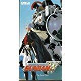 Gundam Wing Home Fires