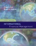 International Financial Management (5th Edition)[5E] (Hardcover)