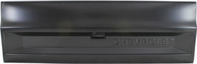 Steel Primed Tailgate for Chevrolet C30, Pickup, R10, R20 GM1900103 ()